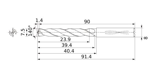mitsubishi materials catalogo web