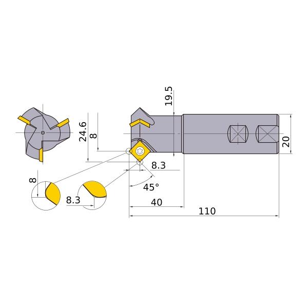 Mitsubishi Materials Web Catalogue   Products Information   End