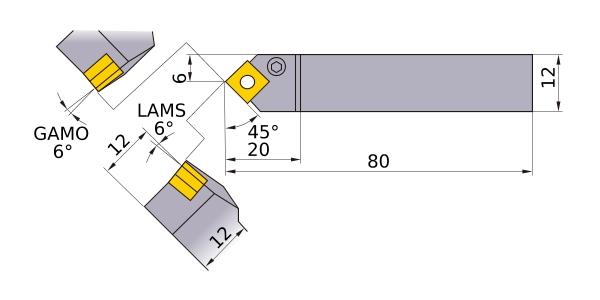 Mitsubishi Materials Web Catalogue   Products Information   External